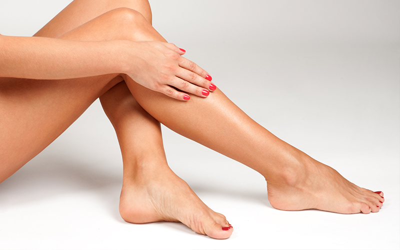 Body Waxing treatments - Carole Conboy Beauty